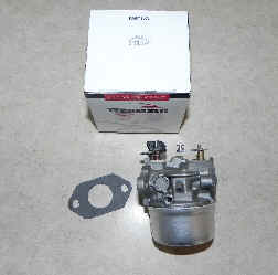 Tecumseh Carburetor Part No.  640097 AKA 640097A