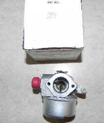 Tecumseh Carburetor Part No.  640280