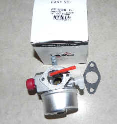 Tecumseh Carburetor Part No.  640339