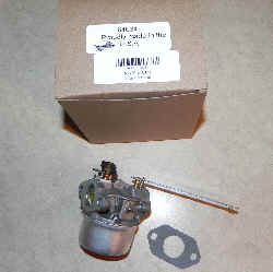 Tecumseh Carburetor Part No.  640341