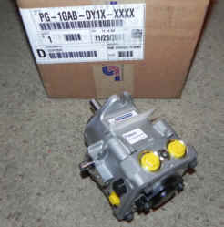 Hydro-Gear Part Number PG-1GAB-DY1X-XXXX