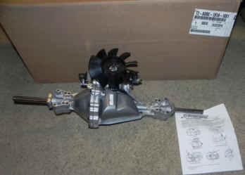 Hydro-Gear Part Number T2-ADBE-1X1A-18X1