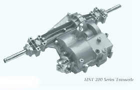 Transaxle Vst - Part No. 794619A