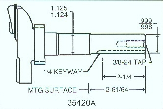 Small Engine Suppliers - Engine Specifications and Line ... on