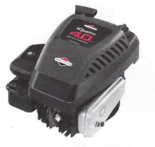 Briggs & Stratton 10A900 Series Engine