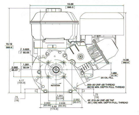 121400 2 small engine suppliers briggs & stratton 6 5 hp intek i c model Briggs and Stratton Parts Diagram at gsmportal.co