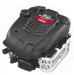 Briggs & Stratton 121600 Series Engine