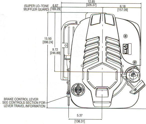 122600 Series Line Drawing