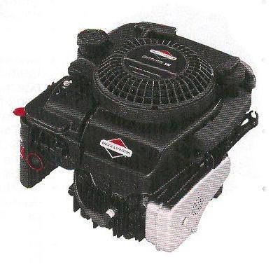 Briggs & Stratton 123K00 Series Engine
