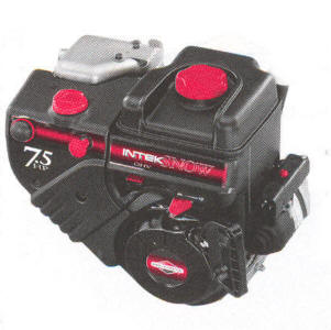 Briggs & Stratton 12D400 Series Engine