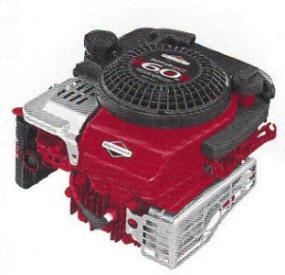 Briggs & Stratton 12J800 Series Engine