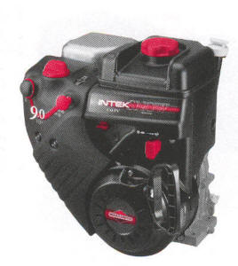 Briggs & Stratton 20A400 Series Engine