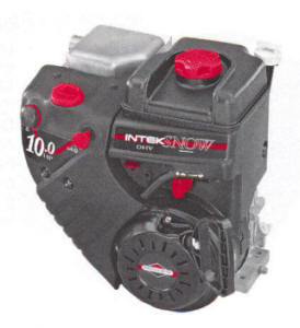 Briggs & Stratton 20D400 Series Engine