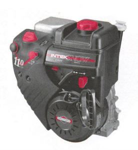 Briggs & Stratton 20F400 Series Engine