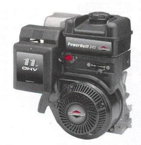Briggs & Stratton 210400 Series Engine