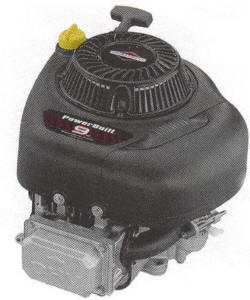Briggs & Stratton 212700 Series Engine