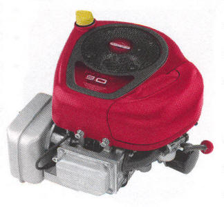 Briggs & Stratton 212900 Series Engine