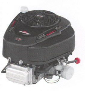 Briggs & Stratton 28CH00 Series Engine