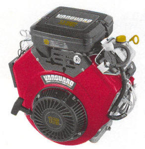Small Engine Suppliers - Briggs & Stratton 16 HP VANGUARD