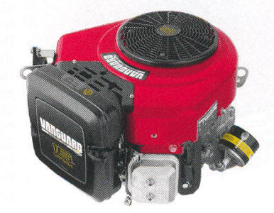 Briggs & Stratton 303700 Series Engine