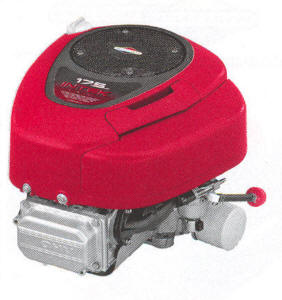 Briggs & Stratton 31G700 Series Engine