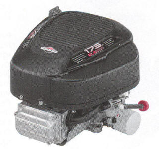 Briggs & Stratton 31L700 Series Engine