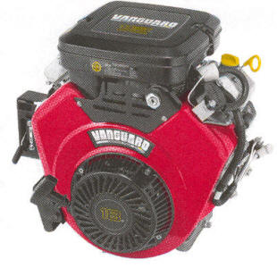 Briggs & Stratton 350400 Series Engine