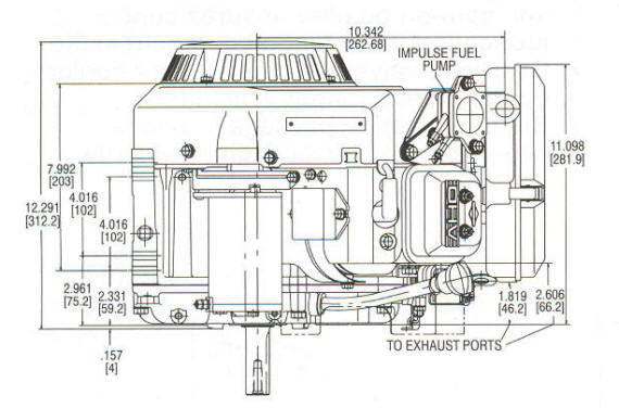 18 hp engine specifications  18  free engine image for