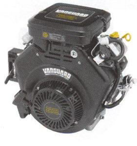 Briggs & Stratton 380400 Series Engine