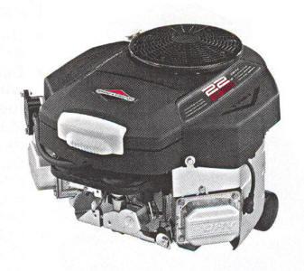 Briggs & Stratton 40H700 Series Engine