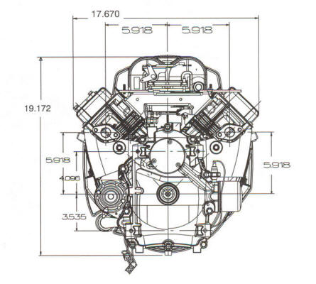 Kohler Engine Wiring Diagrams