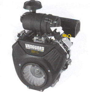 Briggs & Stratton 543400 Series Engine