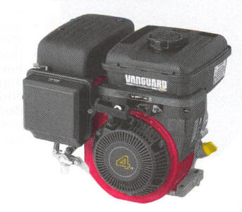 Briggs & Stratton 86400 Vanguard Engine