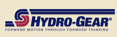 Hydro Gear Logo