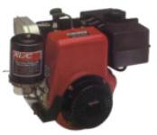 Tecumseh Horizontal Shaft Engines