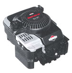 Briggs and Stratton Vertical Shaft Engines