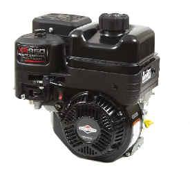 Briggs & Stratton Horizontal Shaft Small Engines