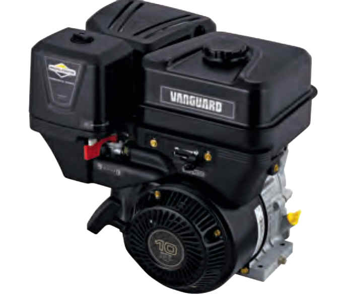 Briggs & Stratton 19L232-0036-F1 10 HP Vanguard