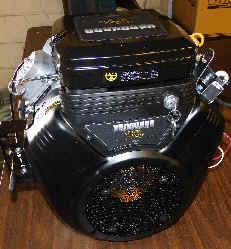 Briggs & Stratton 356447-0080 18 HP Vanguard Series KC