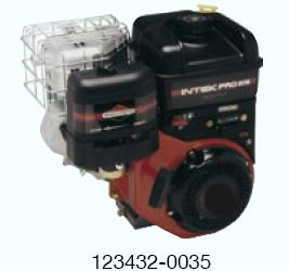 Briggs & Stratton 12S432-0035 900 Series Engine