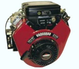 Briggs & Stratton 356447-3087 18 HP Vanguard Series