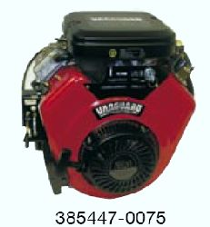 Briggs & Stratton 385447-3075 21 HP Vanguard Series