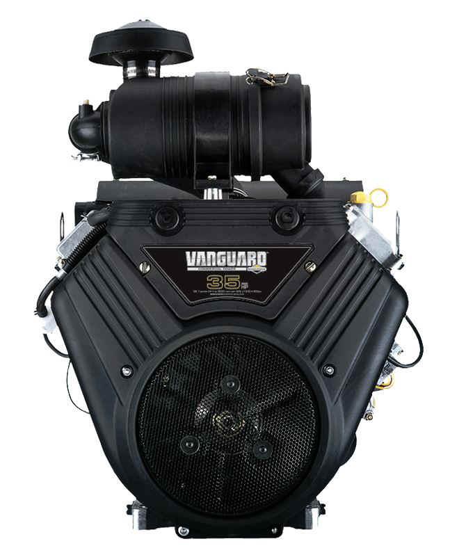 Briggs & Stratton 613477-3076-J1 35 HP Vanguard Series FKA 613477-1076