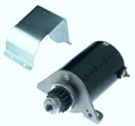 Briggs & Stratton Electric Starter Part No. 33-719