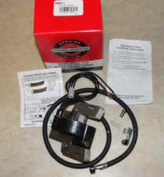 Briggs & Stratton Ignition Coil Part No. 398811