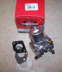 Briggs Stratton Carburetor Part No. 491912