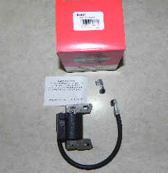 Briggs & Stratton Ignition Coil Part No. 590454 FKA 802574