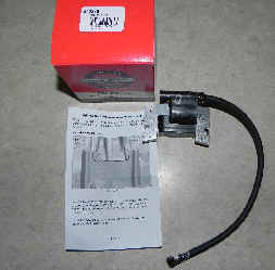 Briggs & Stratton Ignition Coil Part No. 592846