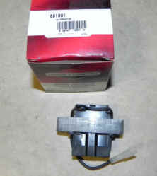 Briggs and Stratton Alternator Part No 691991