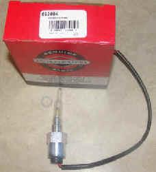 Briggs Stratton Fuel Solenoid Part No. 692094